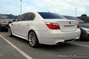 bmw m5 e60 bmw car