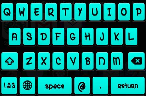 iphone keyboard themes cydia color keyboard change the color of ios keyboard on iphone