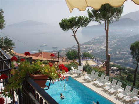 hotel villa fiorita sorrento hotel villa fiorita in sorrento itali 235 reviews 7 6 zoover