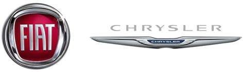 pronounce chrysler brand new new logo for fiat chrysler automobiles by