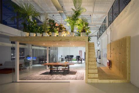 Loft Office by Loft Office Jvantspijker Archdaily