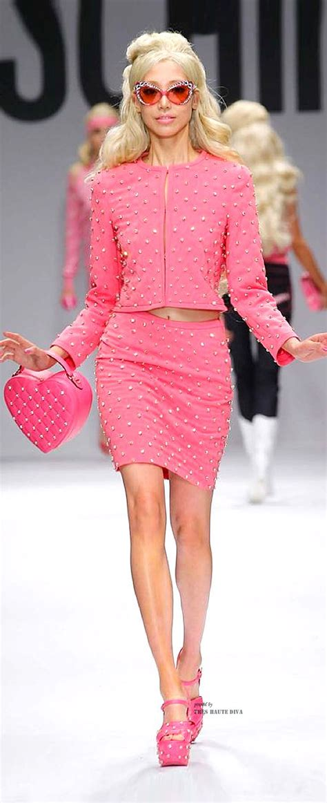 Fashion Week Biba 2 by Mfw Moschino Summer 2015 Rtw 2015 Rtw