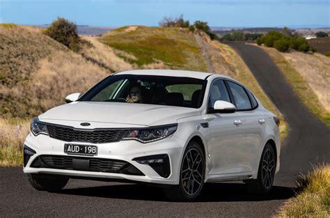Kia Gt 2019 by 2019 Kia Optima On Sale In Australia Prices Reduced
