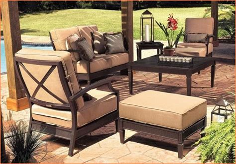 broyhill outdoor patio furniture agio outdoor furniture replacement cushions home design