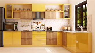 Indian Modular Kitchen Designs L Shaped Modular Kitchen Designs Amp Layouts By Scale Inch