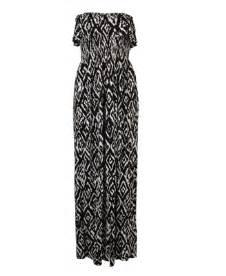 Dress Triball 2 tribal dress trendii samii