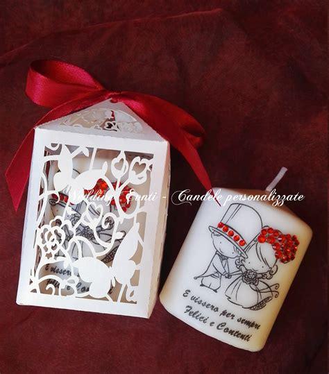 matrimonio candele con candele per matrimonio affordable free decorazione