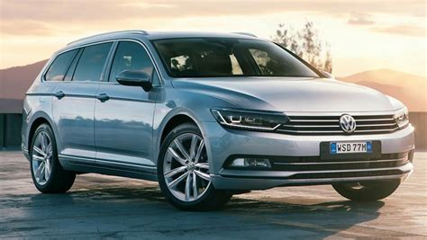 passat volkswagen 2016 2016 vw passat wagon review road test carsguide