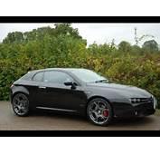 Alfa Romeo Brera 32 JTS V6 S PRODRIVE SAT NAV Sports Car For Sale
