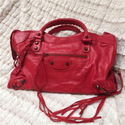 Bag Balenciaga Whistle Bag by Balenciaga Handbags Purses