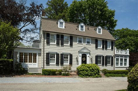 the amityville horror house the amityville horror house is up for sale