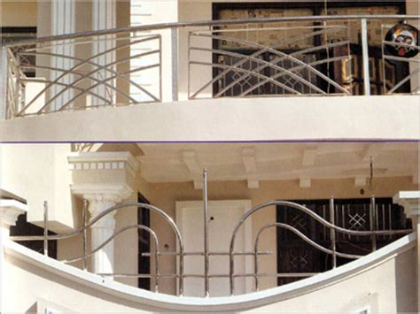 sri ananth pattern foundry works s s designs balcony railings
