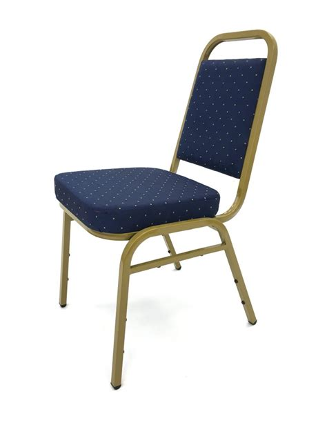 event chair blue budget banquet chair hire weddings events be