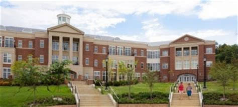 Radford Mba Requirements by Cobe Building College Of Business And Economics
