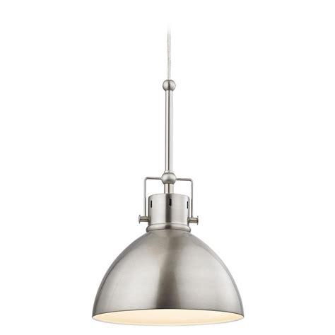 Brushed Nickel Pendant Lighting Kitchen Lighting Ideas Kitchen Pendant Lighting Brushed Nickel