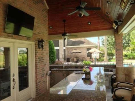 Patio Heating Systems by Outdoor Heating Systems Outdoor Living Space Design