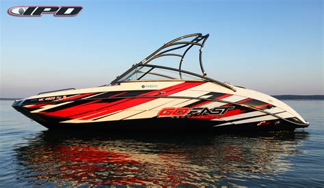 model boat graphics boat graphics gallery ipd jet ski graphics