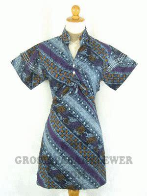 Stelan Blus Kalongrok Tali Serut 12 toko batik tradisi keraton yang adiluhung