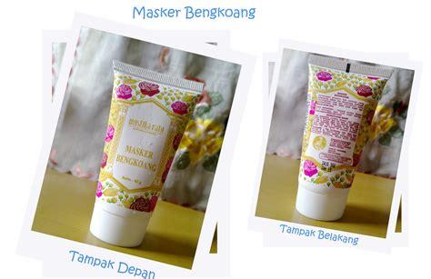 Masker Sariayu Bengkoang product review mustika ratu masker bengkuang buleipotan