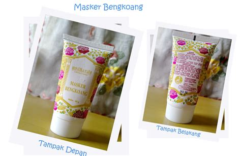 Masker Mustika Ratu Lemon product review mustika ratu masker bengkuang buleipotan