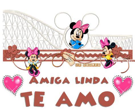 Imagenes Te Amo Linda | amiga linda te amo
