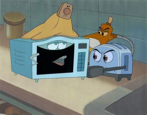le avventure piccolo tostapane the brave toaster images the brave toaster