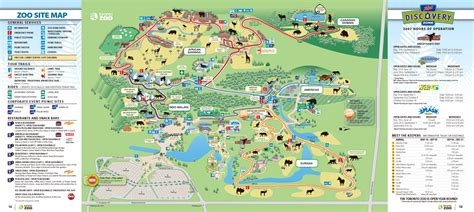 worst zoo maps page  zoochat