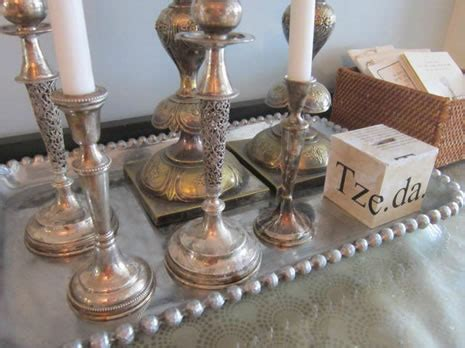 fabulous dining room decor dime gorgeous shabbat side table breaking bank home decor crafting