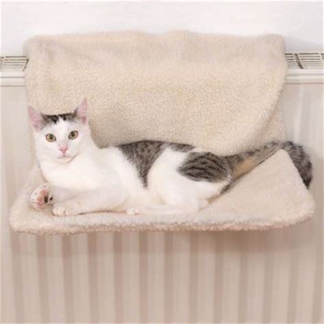 amaca gatti amaca da calorifero relax zooplus