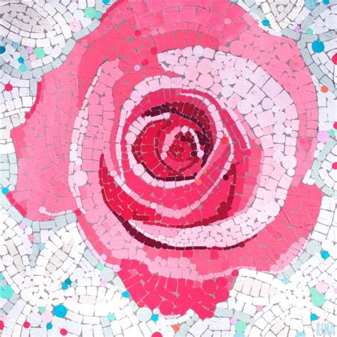 Paper Mosaic Crafts - 2713 best mosaics images on mosaic mosaic