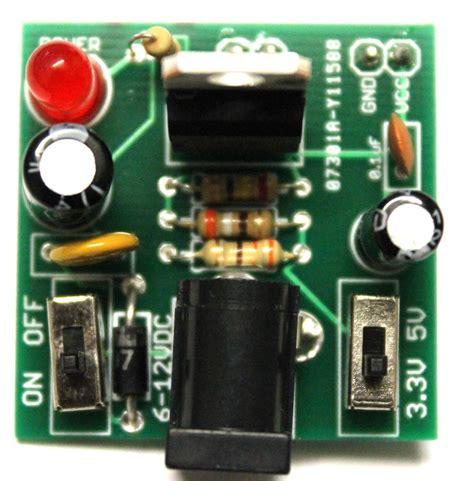 circuit breadboard kit gallery breadboard power supply diy kit buildcircuit