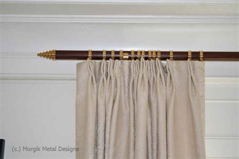 morgik drapery hardware curtains ideas 187 brass curtain hardware inspiring