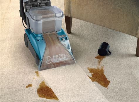 amazon cleaners hoover steamvac carpet cleaner with clean surge f5914900