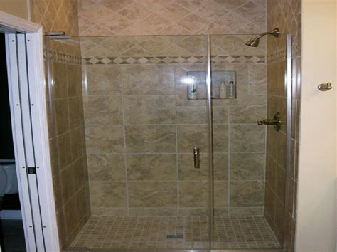 bathroom shower tile master bathroom tiles model pictures photos of home house designs