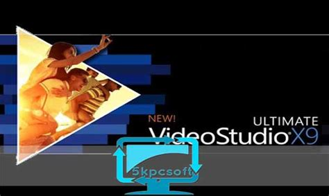 Corel Videostudio Ultimate X9 Version videostudio ultimate x9 free