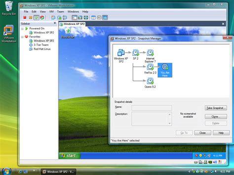 imagenes maquinas virtuales vmware instala una m 225 quina virtual con windows tecnolog 237 a de t 250