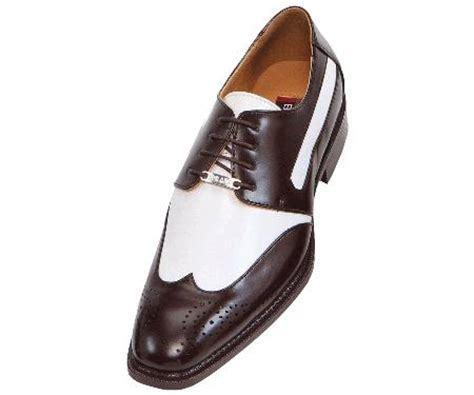 brown and white oxford shoes brown and white mens two tone dress shoes oxford