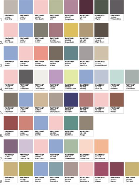 pantone color for 2016 myideasbedroom com