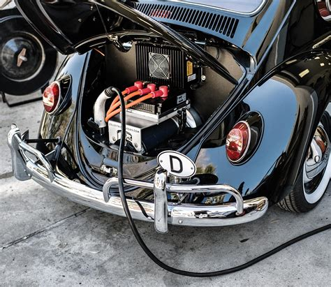 vw motor zelectric motors vintage vw beetle the versatile gent