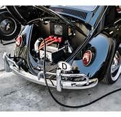 Zelectric Motors Vintage VW Beetle  The Versatile Gent