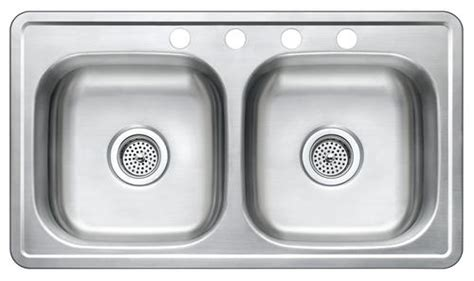 Tuscany 7 Quot Stainless Steel Mobile Home Kitchen Sink At Mobile Home Kitchen Sinks