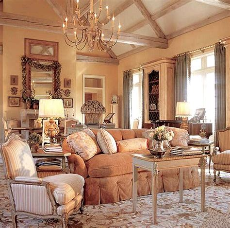 french country livingroom designer spotlight charles faudree it s all in the mix