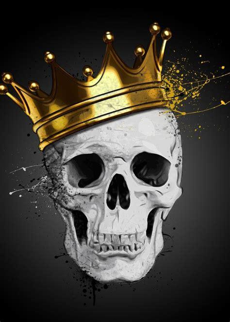 awesome flowery crown u0026 skull 25 best ideas about skull on simple skull