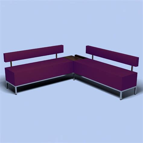 u shaped bench seating retail seating salon benches salon seating furniture