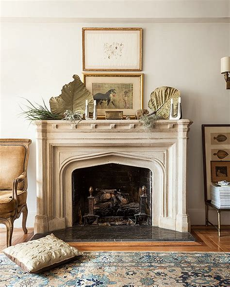 Fireplace Looks by Fireplace Accessories For Any Style One