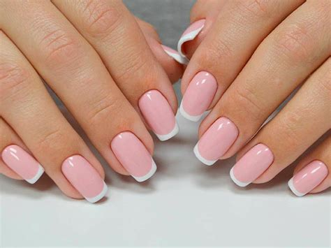 tips design seo title white tip nails never outdate