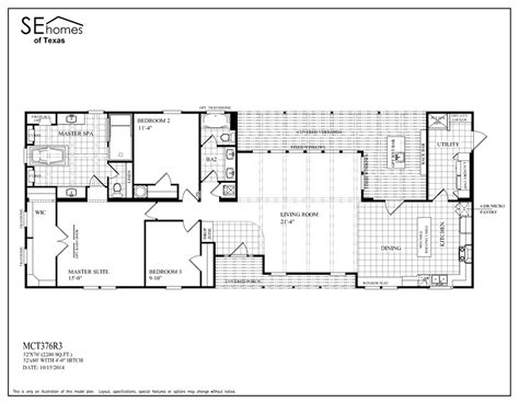 southern mobile homes floor plans southern mobile homes floor plans southern energy plans