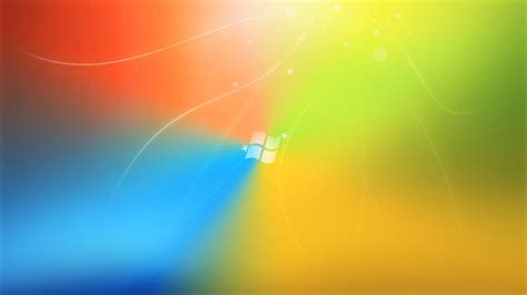 themes hd windows colorful windows 7 hd wallpapers hd wallpapers id 7148