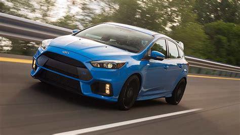 Ford Focus Rs Gebraucht österreich ford focus rs gebraucht kaufen bei autoscout24