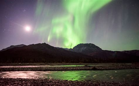 when are the northern lights the northern lights are fading travel leisure